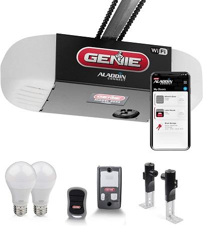 Genie 2033 LED Chain Glide 2