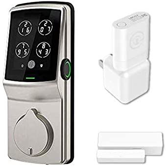 7 Best Durable & Budget-friendly Smart Door Locks: Keep Your Home Secure