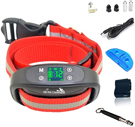 My Pet Command Wireless Electric Fence 6