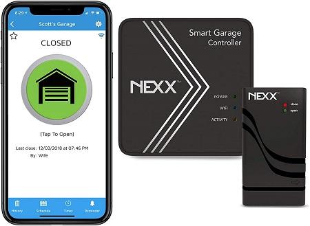 NXG 200 5