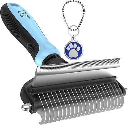Pet grooming brush6