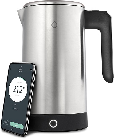 Smarter Electric kettle1