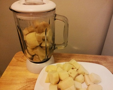 Starchy food2