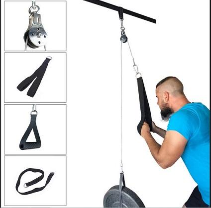 Triceps Machine1