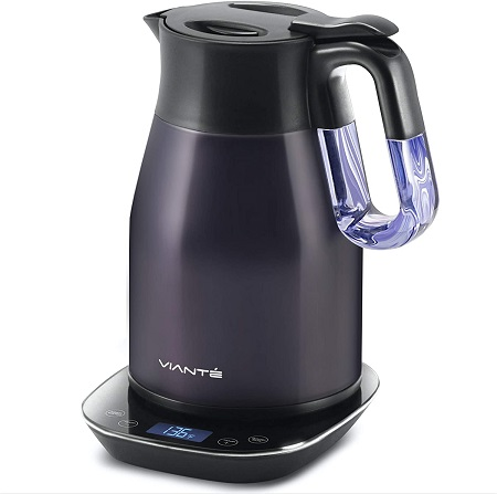 Viante Smart Electric Water Kettle3