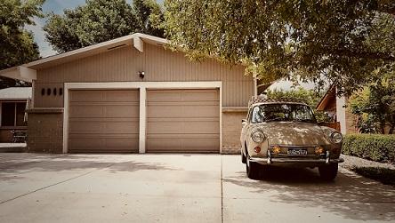 smart garage sl