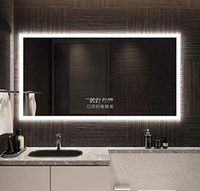 smart mirrors gesipor