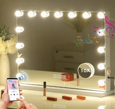smart mirrors hansong