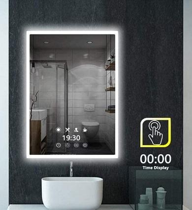smart mirrors peralng