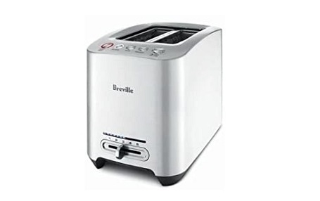 toasters breville