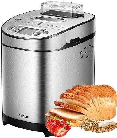AICOOK Bread Maker7