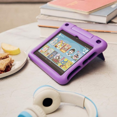 7 Best Kids Tablets that Your Kid will Love (2021)
