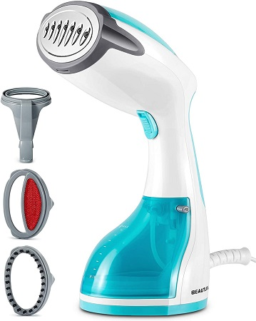 BEAUTURAL Steamer for Clothes3