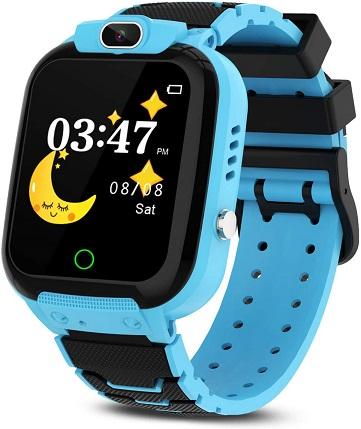 CMKJ Kids Smartwatch2