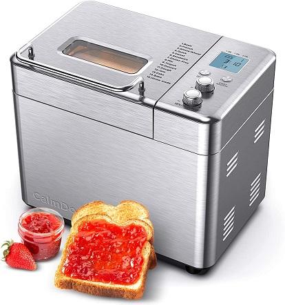 CalmDo Bread Machine4
