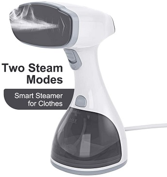 7 Best Budget-friendly Clothes Steamers: Lightweight & Easy to Use