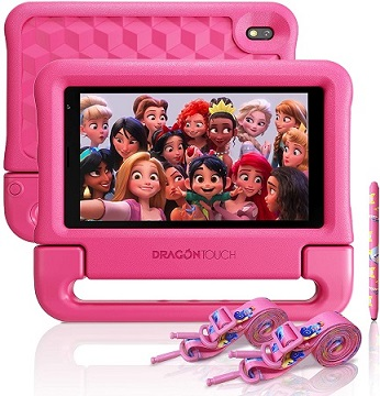Dragon Touch KidzPad Y88X 7 Kids Tablet3
