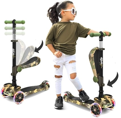 Electric scooters for kids3