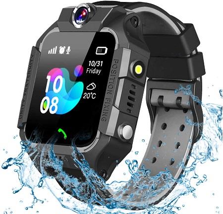 GBD Smart Watch for Kids7