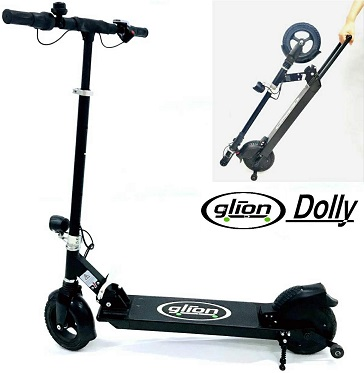 Glion Dolly Electric Scooter3
