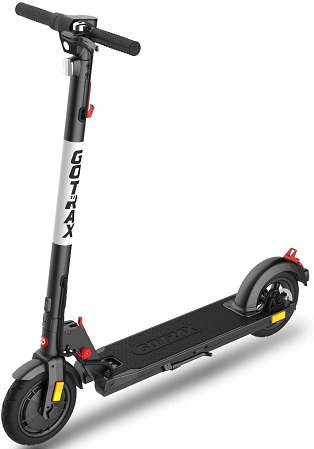 Gotrax XR Elite Electric Scooter4
