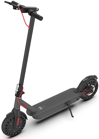 Hiboy S2 Pro Electric Scooter2