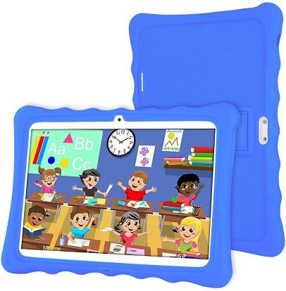 LAMZIEN Kids Tablet5
