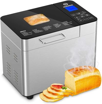 MOOSOO 25-in-1 Bread Machine6