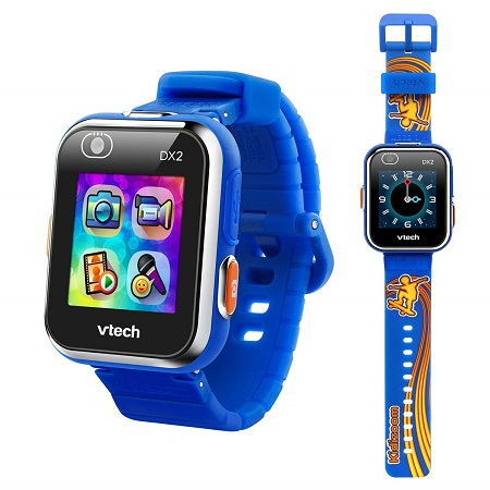 6 Best Kids Smart Watches in 2021: Top Picks for Every Budget