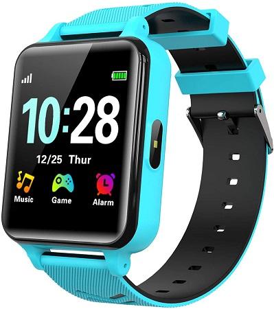 WILLOWWIND Kids Smart Watch5