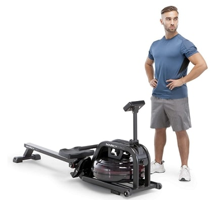 7 Best Budget-friendly Rowing Machines in 2021