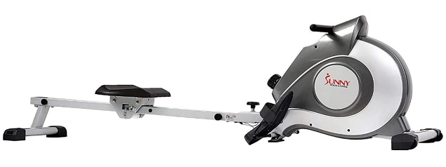 rowing machine sunny health and fitness