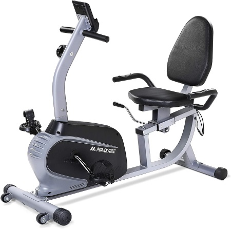 How to Lose Belly Fat on your Exercise Bike? – 3 Must-Read Tips