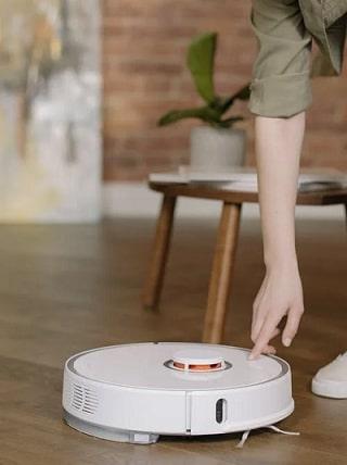 robot vacuum mis10