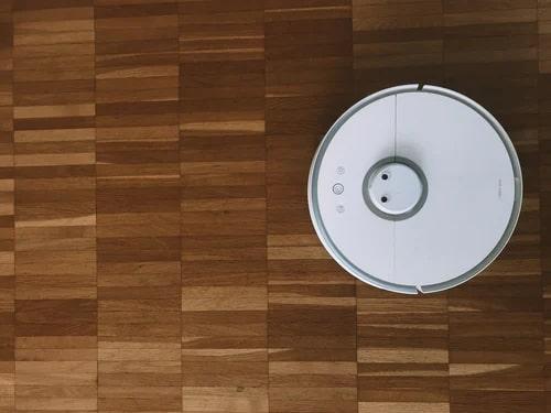 robot vacuum mis9
