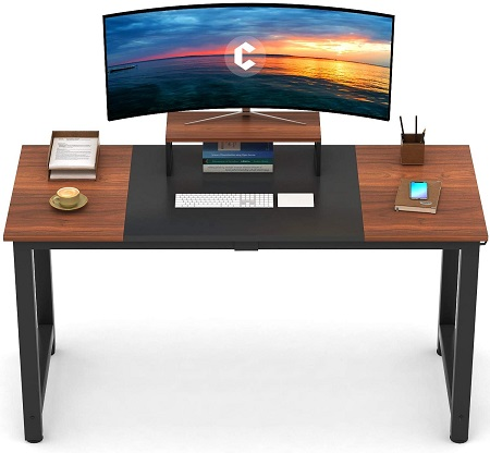 7 Best Computer Desks in 2021 for Your Home or Office (99.99% Durable)
