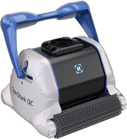 7 Best Robotic Pool Cleaners in 2021: Budget-friendly & Durable