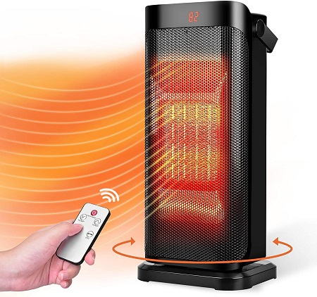 7 Best Space Heaters to Buy in 2021: Energy-Efficient Space Heaters