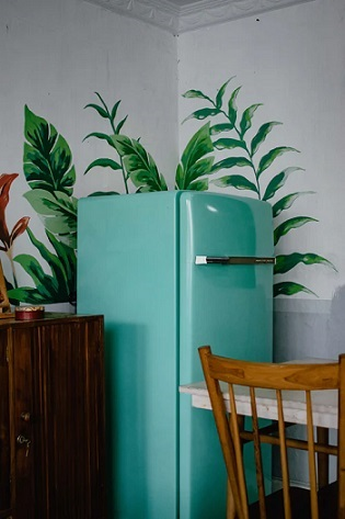 refrigeratotr step1