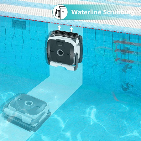 waterline cleaning