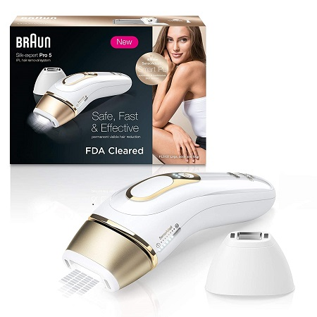 7 Best At-Home Laser Hair Removal Devices of 2021 (Safe & Affordable)