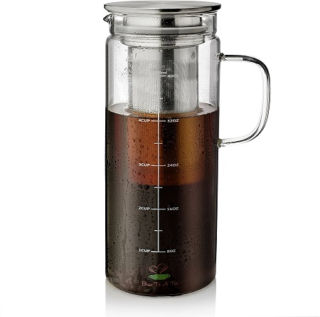 Brew to a Tea