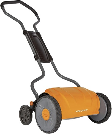 5 Best Push Mowers in 2021: Affordable & Eco-friendly Design