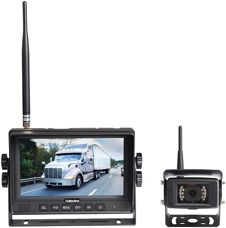 7 Best Wireless Backup Cameras (2021): An Affordable Necessity for Your Safety
